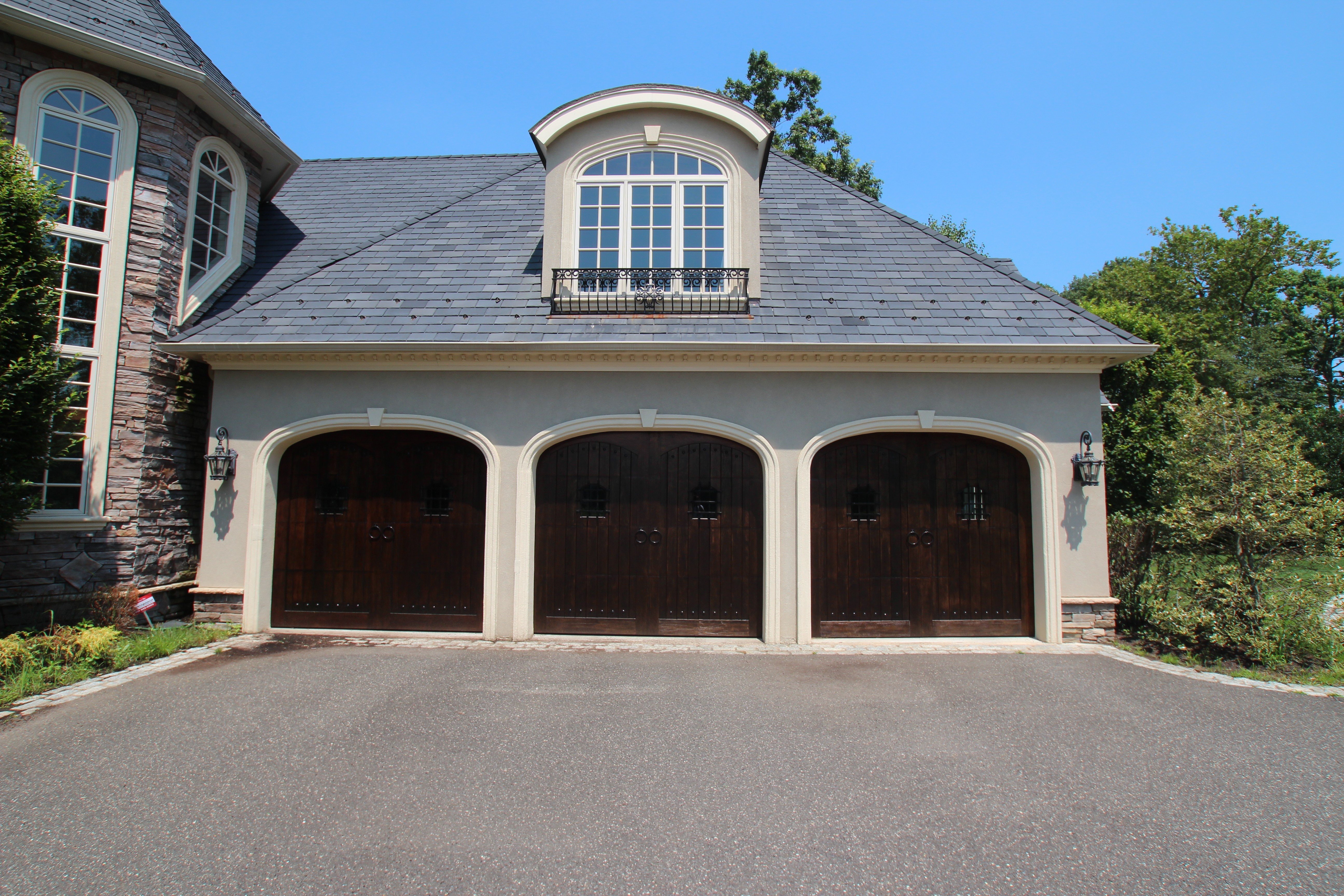 French Provincial Style Home Design Build Planners 3