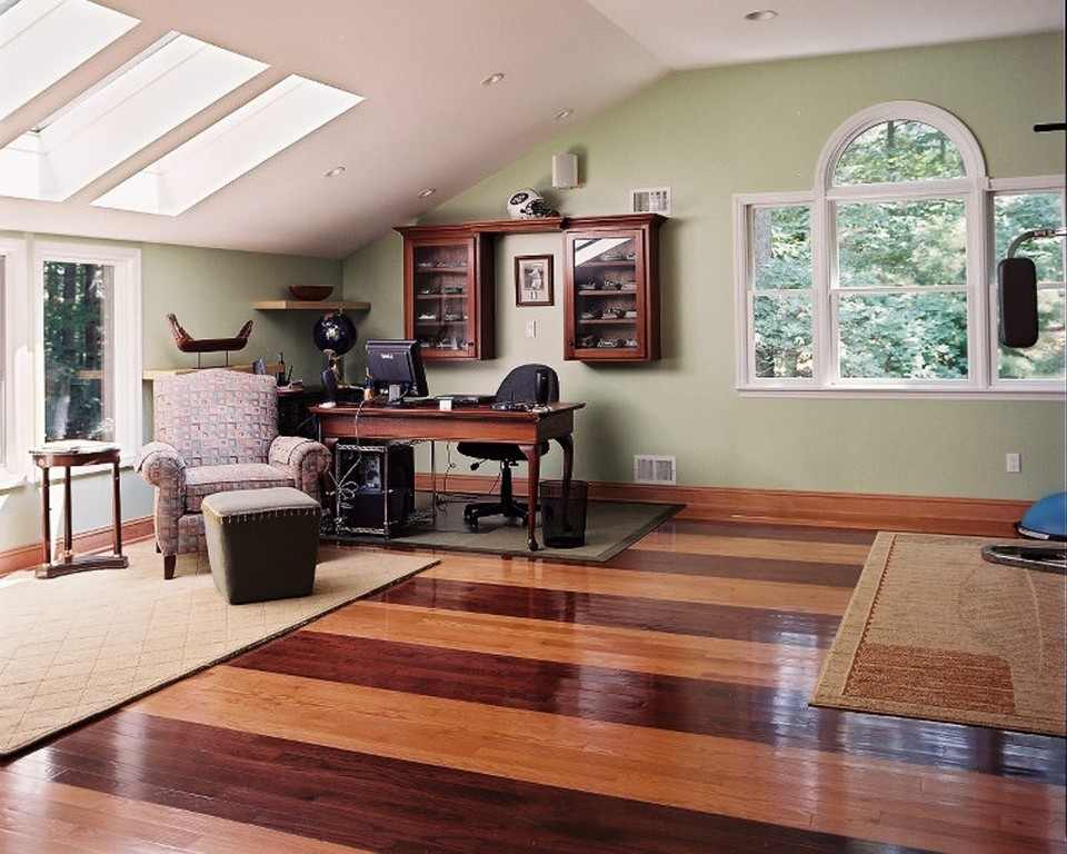 Vaulted Ceilings for Your Interior Remodel | Design Build ...